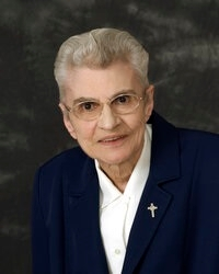 Deceased Sr. Jeannine Sansoucy